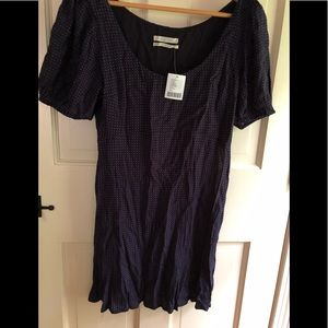 NWT mini dress by Urban Outfitters size medium